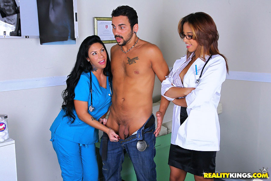 Boys examined by doctors gay after santiago